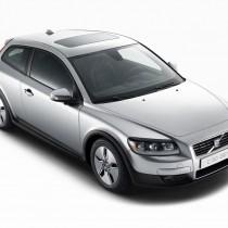 Volvo C30 BEV Gray